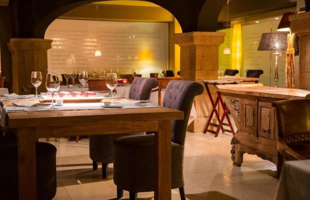 фото отеля Swiss Moraira изображение №113