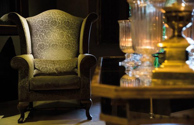 фотографии отеля Swiss Moraira изображение №91