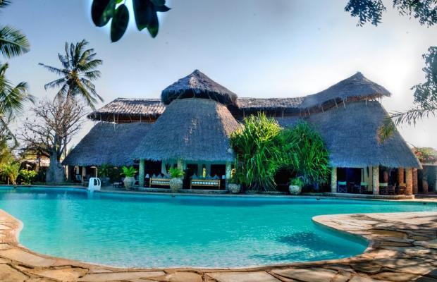 фото отеля Kivulini Luxury Resort изображение №25
