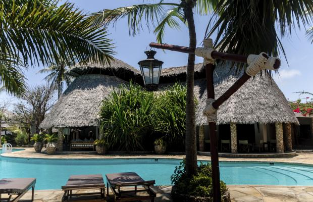 фото отеля Kivulini Luxury Resort изображение №1