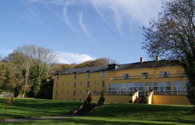фотографии Athenaeum House Hotel изображение №20