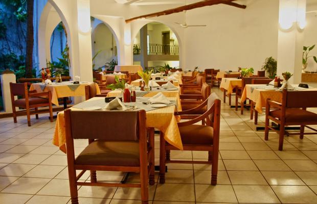 фотографии отеля Plaza Beach изображение №27