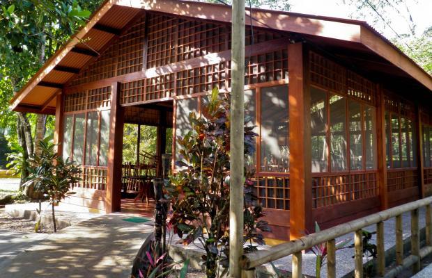 фото отеля Evergreen lodge изображение №73