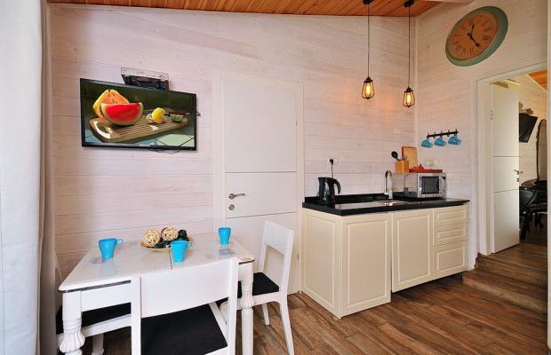 фотографии отеля Ahuzat Kinorot изображение №15