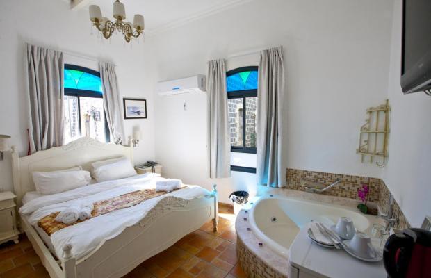 фотографии отеля Shirat Hayam - Boutique Hotel изображение №3
