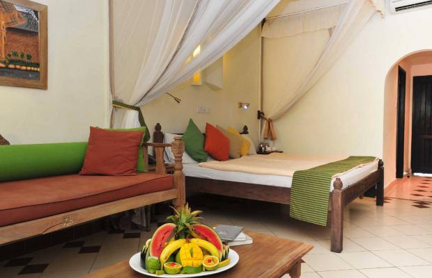 фотографии отеля Severin Sea Lodge изображение №35