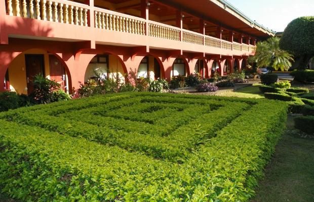 фотографии Hotel & Country Club Suerre изображение №24