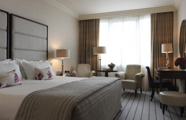 фото отеля Westbury изображение №13
