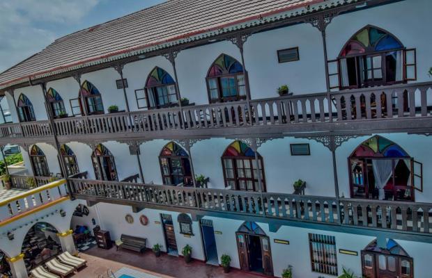 фото отеля Tembo House Hotel & Apartments изображение №9