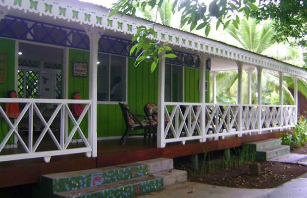 фото отеля Laguna Lodge изображение №41
