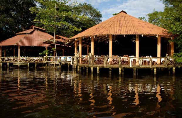 фото отеля Laguna Lodge изображение №13