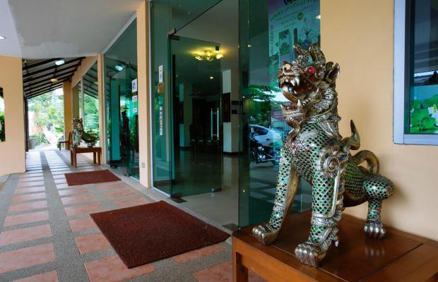 фото Oasis Hotel Chiang Mai изображение №18