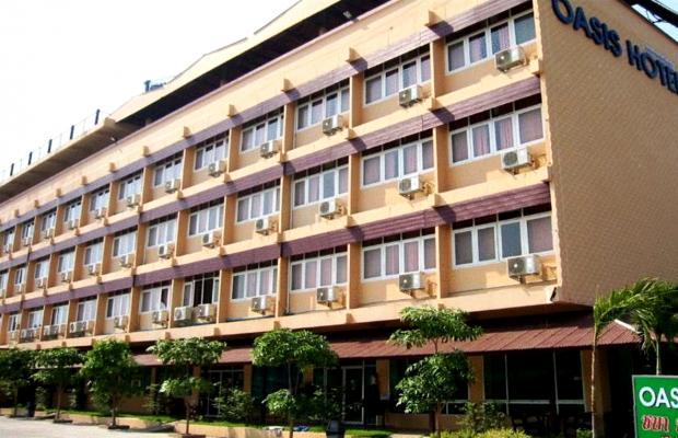 фото Oasis Hotel Chiang Mai изображение №2