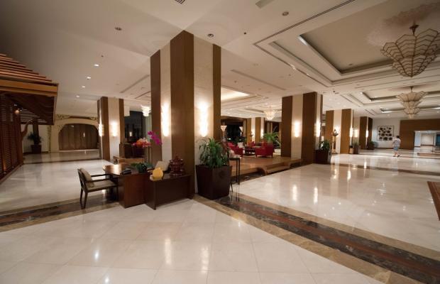 фото отеля Shangri-La изображение №5