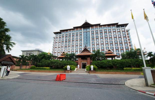 фотографии отеля Shangri-La изображение №3