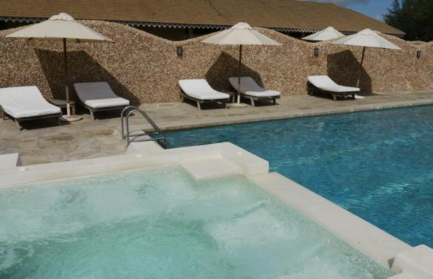 фото отеля Ocean Beach Resort & Spa изображение №13