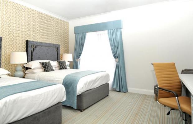 фото отеля Oak wood Arms Hotel изображение №21