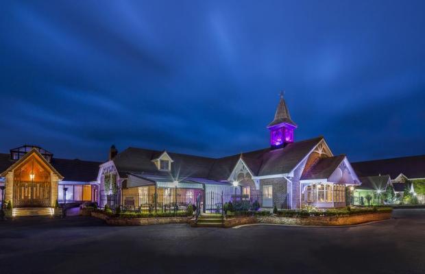 фото отеля Oak wood Arms Hotel изображение №1