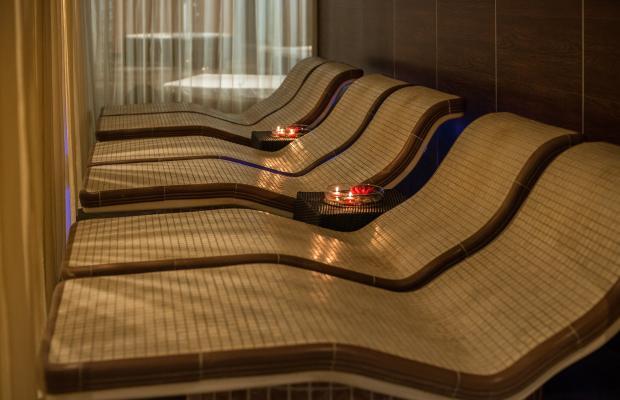 фотографии отеля Barcelo Costa Ballena Golf & Spa изображение №3
