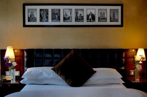 фотографии отеля Paramount изображение №7