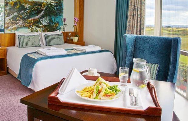 фотографии отеля Portmarnock Hotel & Golf Links изображение №7