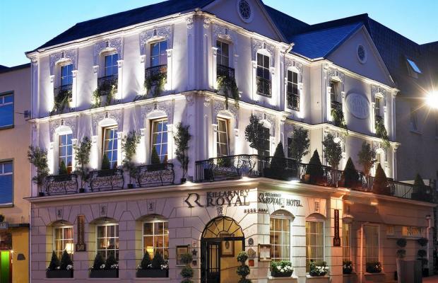 фотографии отеля Killarney Royal изображение №15