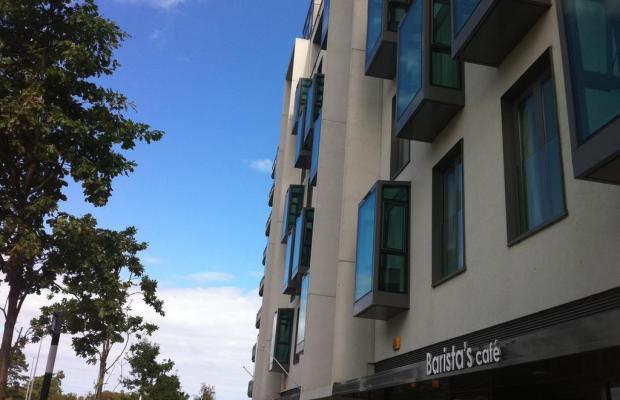 фото отеля Premier Apartments Sandyford изображение №1