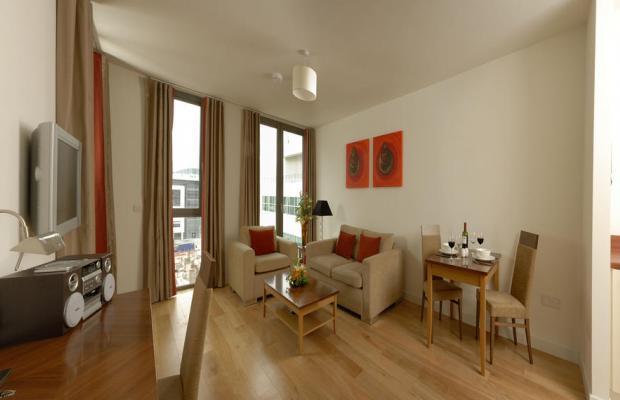 фото Premier Apartments Sandyford изображение №6
