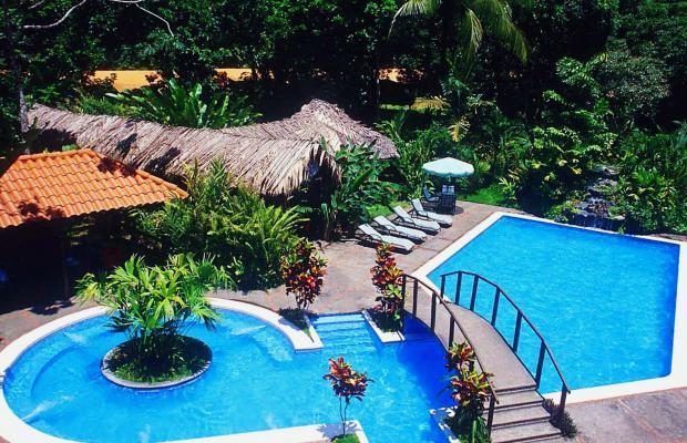 фото отеля Mawamba Lodge изображение №1