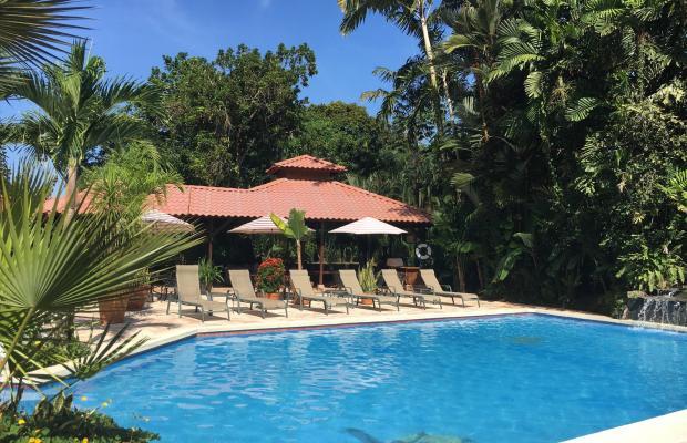 фото Mawamba Lodge изображение №2