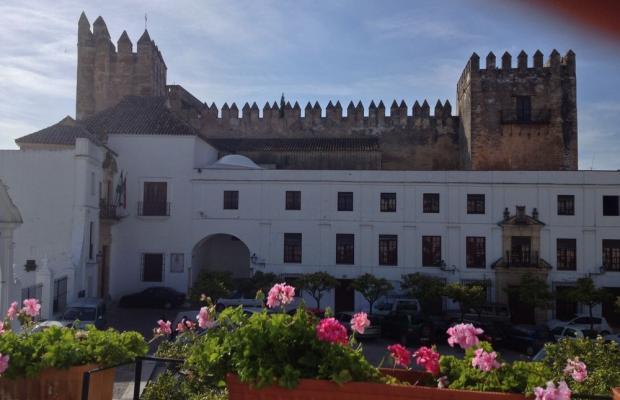 фотографии Parador de Arcos de la Frontera изображение №44