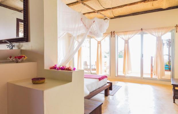 фотографии отеля The Manta Resort изображение №15