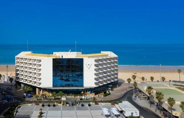 фото отеля Palafox Playa Victoria изображение №25