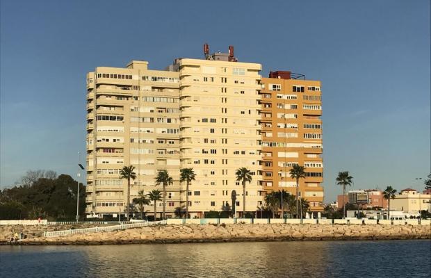 фото отеля Rocamar изображение №1