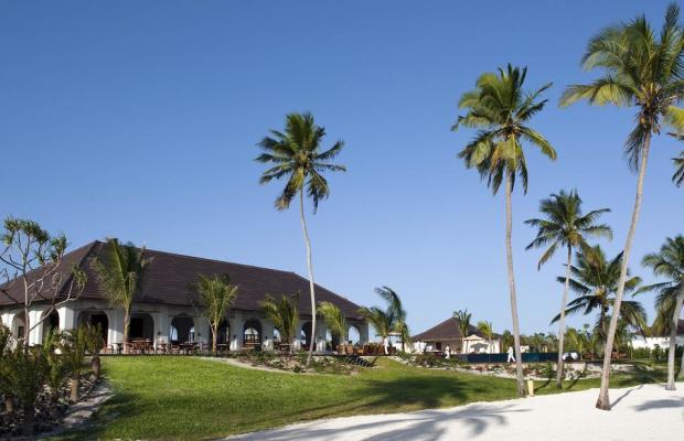 фотографии отеля The Residence Zanzibar изображение №15