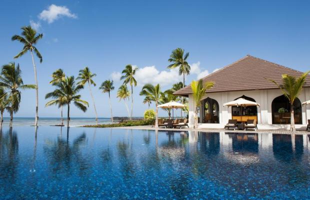 фото отеля The Residence Zanzibar изображение №1