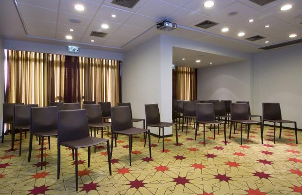 фото отеля Dan Boutique Jerusalem (ex. Ariel) изображение №29