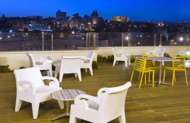 фотографии отеля Dan Boutique Jerusalem (ex. Ariel) изображение №27