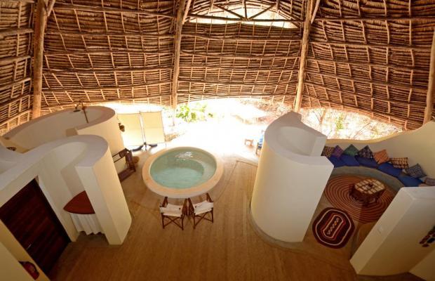 фотографии отеля Unguja lodge изображение №15