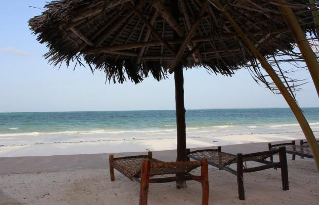 фотографии отеля Uroa Bay Beach Resort изображение №11