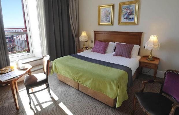 фотографии отеля Ambassador Hotel & Health Club (ex. Best Western Ambassador) изображение №35
