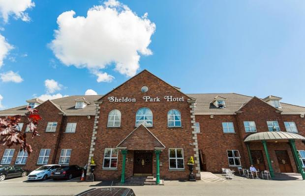 фото отеля Sheldon Park Hotel and Leisure Club (ex. Best Western Sheldon Park) изображение №1