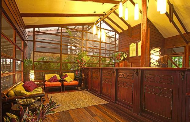 фото Pachira Lodge изображение №34