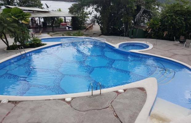 фото отеля Pachira Lodge изображение №9