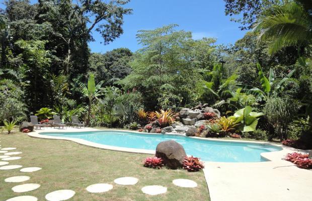 фото отеля Shawandha Lodge изображение №1