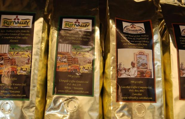 фотографии отеля Zanzibar Coffee House изображение №7