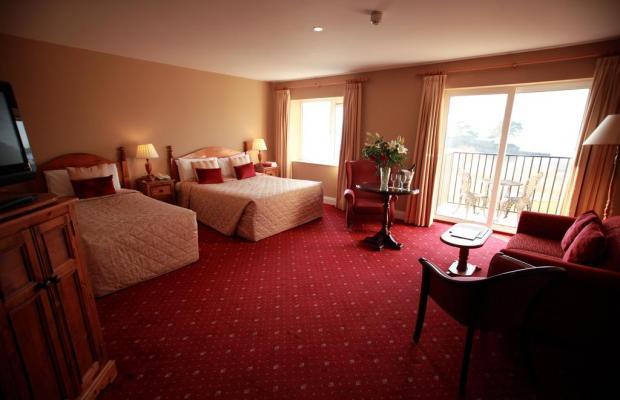 фото The Lake Hotel изображение №22