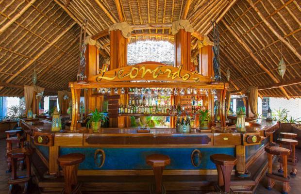 фотографии отеля The Sands at Nomad изображение №31