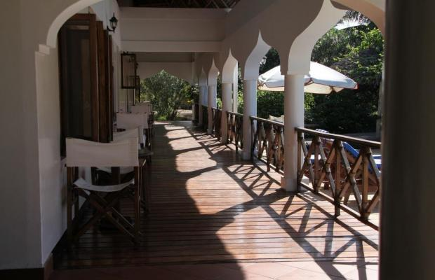 фото отеля Zanzibar Retreat изображение №1