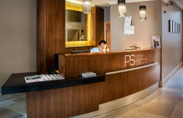 фото Premier Suites Dublin изображение №18
